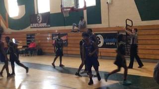 New Heights (NY) puts down Philly Triple Threat (PA) with the 63-49 victory
