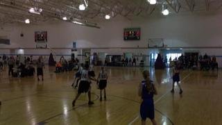 Orland Park Lightning 39 Mid-Michigan Wolves 31