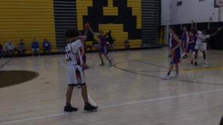 VSN Trailblazers 14U Boys puts down Morgantown Mayhem 14U Boys with the 66-48 victory