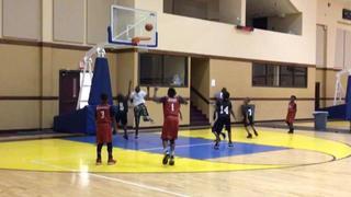 tba3 defeats Baskets Academy 9u, 29-5