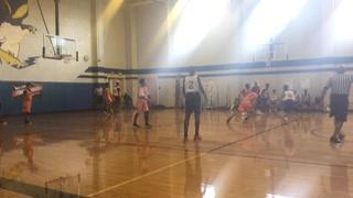 Basketball Univ Black 14u emerges victorious in matchup against East Houston Ballers, 50-28