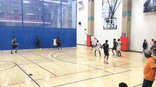 Team Power 2019 wins 69-54 over Southern Kings Gold