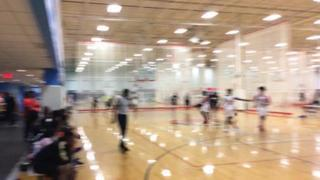 FLORIDA VIPERS puts down DT KINGS with the 64-29 victory