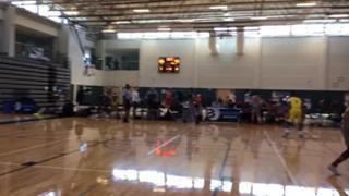 Team Final 86 Next Level Jayhawks NY 43