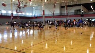 Miami City Ballers defeats Skill Center Elite, 40-26