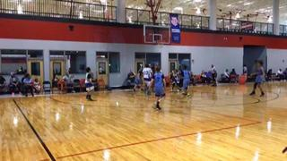 Holiday Hoops defeats Miami City Ballers, 46-41