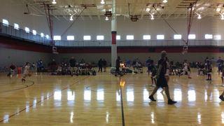 Florida Nets 41 Miami City Ballers 39