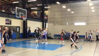 Middlesex Magic - Kevin  defeats Mass Rivals III, 66-49