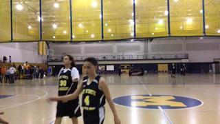 High Quality NS Bay State Jaguars   Cheech II 19 RABC Basketball 18