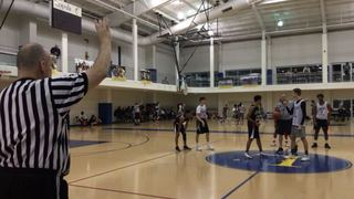 Advanced Hoops steps up for 48-24 win over MD Hoopmasters