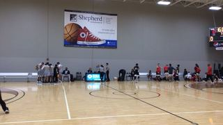 TEAM TEAGUE emerges victorious in matchup against Indy Heat- All Indy, 70-51