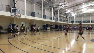 Spooky Nook Raiders wins 54-46 over SR Shooters