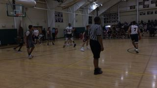 LL Running Rebels victorious over HC Elite, 54-44