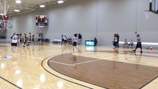 MI-West Michigan Crush 17 defeats OH-Cincy Shock 17 Benton Black, 52-37