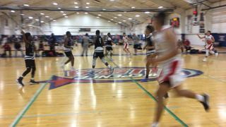 Team St8ment puts down Arsenal Hoops with the 61-58 victory
