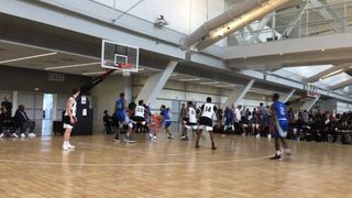 Northern Kings picks up the 61-36 win against NY Lightning Select