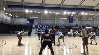 BJBC defeats Montgomery Fire, 76-63