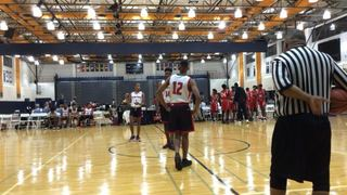 Team Wall Southeast-M victorious over NC Empire Go Hard, 65-38