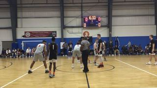 Maine Renegades picks up the 75-48 win against City Rocks EYBL 10th