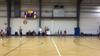 CWB defeats North Jersey Blast 10th Grade, 48-23