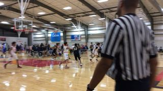 Colorado Hoops defeats BALL 4 LIFE, 65-42