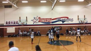 Florida Sons steps up for 68-52 win over KC Team Rush
