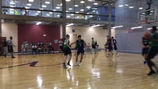 DBC Celtics 17 wins 54-51 over West Valley Blue Elite 17