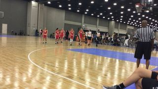 Gulf Coast Twisters of Alabama steps up for 63-48 win over Louisville Select C
