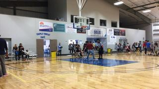 Oklahoma Hustle triumphant over Next Level Elite, 81-60
