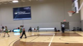 IN-MBA Select 15 Green wins 58-23 over IL-Predators 16 Ely