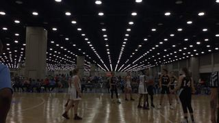 1Nation Elite getting it done in win over BlueStar St. Louis Thompson, 21-17