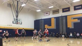 Wisconsin Playmakers North - Schneidermann defeats Crossfire 16U-Pederson, 28-17