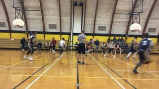 Shut Em Down 9th Boys wins 57-52 over WV Elite 9th Boys