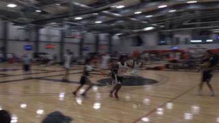 Drive Nation 2023  Red emerges victorious in matchup against Game Elite KW, 89-35