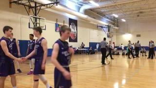 Wisconsin Playground Warriors triumphant over KC Run GMC, 81-68