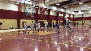 Middlesex Magic - Reidy emerges victorious in matchup against SJ Hoops Elite - HGSL, 70-59