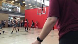 Minnesota Energy 2022 gets the victory over Crossfire 8th Willey, 48-33