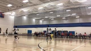 Minnesota Heat - Fleury defeats Iowa Cornsharks Select, 63-30