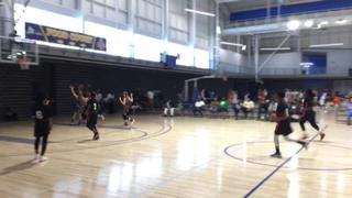 TNA Heat wins 50-43 over AL Southern Starz 2019-Red