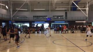 Team Tn Glory Richardson 49 JustUs League 25