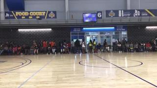 JustUs League with a win over Alabama Twisters Elite Gunn 11th, 38-34