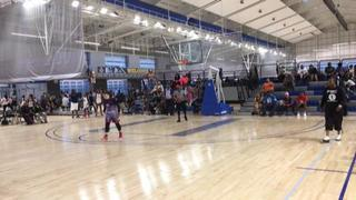 FBC Kay 2019 gets the victory over Essence Black, 48-43