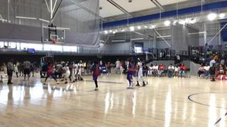 FBC The Family 2024 victorious over Essence Xtreme 2024, 45-33