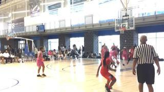 Essence 2020s gets the victory over FBC NextUp, 37-24