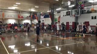 EAB wins 71-58 over Louisville Magic