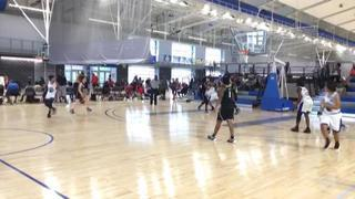 Alabama Hawks getting it done in win over JustUs League, 44-38