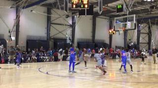 Team Elite Proteges puts down East Georgia Panthers with the 60-57 victory