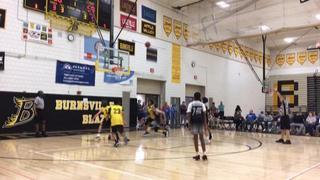 MN Jaguars victorious over Rip City, 63-44