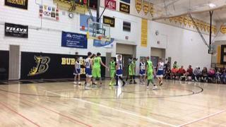 Comets Elite triumphant over Fusion, 49-35