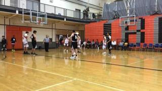 Fusion Elite Basketball  steps up for 63-53 win over Eastside Clutch